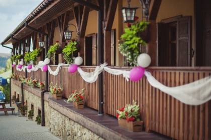 Jak wybrać najlepszy lokal na wesele?