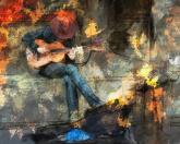 Muzyka relaksacyjna sposobem na chandrę